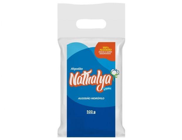 ALGODAO HIDROFILO NATHY 500g